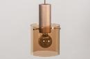 Hanglamp 13874: landelijk, rustiek, modern, eigentijds klassiek #5