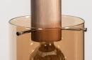 Hanglamp 13874: landelijk, rustiek, modern, eigentijds klassiek #6