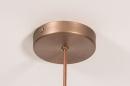 Hanglamp 13874: landelijk, rustiek, modern, eigentijds klassiek #7