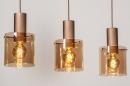 Hanglamp 13875: landelijk, rustiek, modern, eigentijds klassiek #3