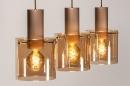 Hanglamp 13875: landelijk, rustiek, modern, eigentijds klassiek #4