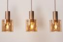 Hanglamp 13875: landelijk, rustiek, modern, eigentijds klassiek #5