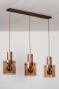 Hanglamp 13875: landelijk, rustiek, modern, eigentijds klassiek #7