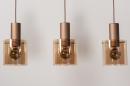 Hanglamp 13875: landelijk, rustiek, modern, eigentijds klassiek #9