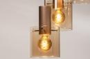 Hanglamp 13876: landelijk, rustiek, modern, eigentijds klassiek #7