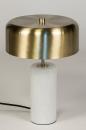 Tafellamp 13884: modern, retro, eigentijds klassiek, art deco #1
