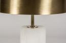 Tafellamp 13884: modern, retro, eigentijds klassiek, art deco #3