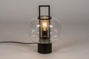 Tafellamp 13887: industrie, look, modern, retro #1