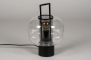 Tafellamp 13887: industrie, look, modern, retro #3