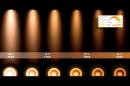 Plafondlamp 13932: modern, stoer, raw, aluminium #9