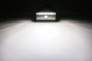 Wandlamp 13951: modern, kunststof, acrylaat kunststofglas, antraciet donkergrijs #3