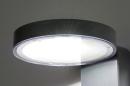 Wandlamp 13952: modern, kunststof, acrylaat, kunststofglas #5
