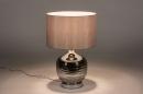 Tafellamp 13956: landelijk, rustiek, modern, eigentijds klassiek #2