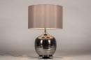 Tafellamp 13956: landelijk, rustiek, modern, eigentijds klassiek #3