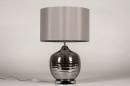 Tafellamp 13956: landelijk, rustiek, modern, eigentijds klassiek #4