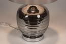 Tafellamp 13956: landelijk, rustiek, modern, eigentijds klassiek #8