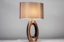 Tafellamp 13958: design, landelijk, rustiek, eigentijds klassiek #2