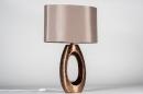 Tafellamp 13958: design, landelijk, rustiek, eigentijds klassiek #5