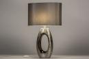 Tafellamp 13959: landelijk, rustiek, klassiek, eigentijds klassiek #4