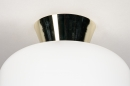 Plafondlamp 13972: design, modern, retro, eigentijds klassiek #3