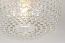 Plafondlamp 13973: design, landelijk, rustiek, retro #5