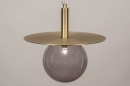 Hanglamp 13974: design, modern, klassiek, eigentijds klassiek #2