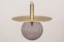 Hanglamp 13974: design, modern, klassiek, eigentijds klassiek #4