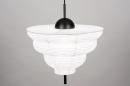 Hanglamp 13976: design, landelijk, rustiek, modern #2