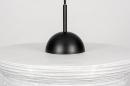 Hanglamp 13976: design, landelijk, rustiek, modern #8