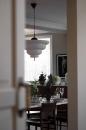 Hanglamp 13977: design, modern, wit, rond #11