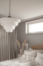 Hanglamp 13977: design, modern, wit, rond #12