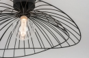 Plafondlamp 13978: design, landelijk, rustiek, modern #5
