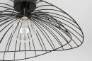Plafondlamp 13978: design, landelijk, rustiek, modern #6