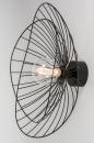 Plafondlamp 13978: design, landelijk, rustiek, modern #8
