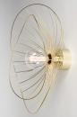 Plafondlamp 13984: design, landelijk, rustiek, modern #8