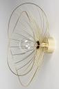 Plafondlamp 13984: design, landelijk, rustiek, modern #9