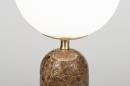 Tafellamp 13987: sale, design, modern, glas #3