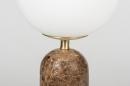 Tafellamp 13987: sale, design, modern, glas #4
