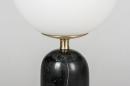 Tafellamp 13989: sale, design, modern, retro #4