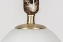 Hanglamp 13991: design, landelijk, rustiek, modern #9