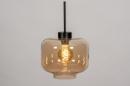 Hanglamp 14003: design, landelijk, rustiek, modern #2