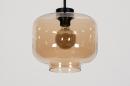 Hanglamp 14003: design, landelijk, rustiek, modern #4