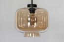 Hanglamp 14003: design, landelijk, rustiek, modern #5