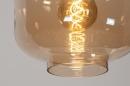 Hanglamp 14003: design, landelijk, rustiek, modern #6
