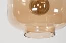 Hanglamp 14003: design, landelijk, rustiek, modern #7