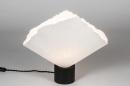 Tafellamp 14004: design, landelijk, rustiek, eigentijds klassiek #2