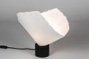 Tafellamp 14004: design, landelijk, rustiek, eigentijds klassiek #3