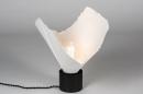 Tafellamp 14004: design, landelijk, rustiek, eigentijds klassiek #5
