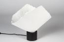 Tafellamp 14004: design, landelijk, rustiek, eigentijds klassiek #6