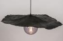 Hanglamp 14005: design, modern, wit, rond #5